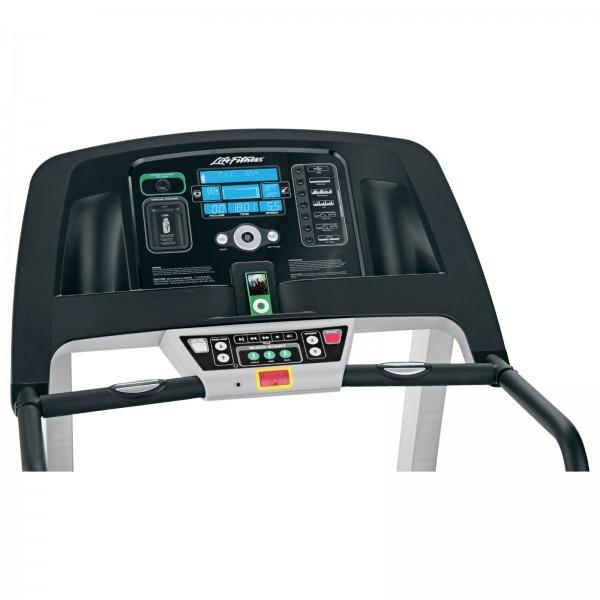 life fitness crosstrainer x1 go life fitness f1 smart. Black Bedroom Furniture Sets. Home Design Ideas