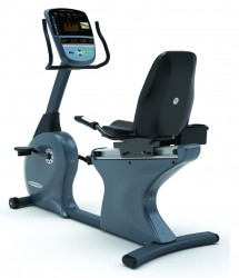 Vision Fitness R70 Recumbent Bike