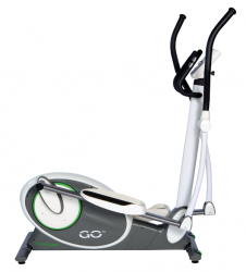 Tunturi Cross Rear GO 50 Crosstrainer