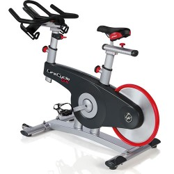 Life Fitness LifeCycle GX Indoorbike Gebruikt