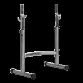Horizon Fitness Adonis Rack Halterhouder