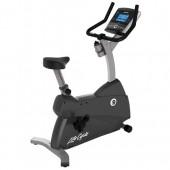 Life Fitness C1 Go Hometrainer Gebruikt