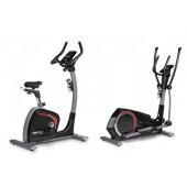 Combideal Flow Fitness Hometrainer & Crosstrainer