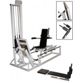 Viho Gerofitness Leg Press/Hack Squat