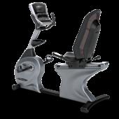 Vision Fitness R40i Elegant Ergometer Recumbent Bike