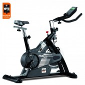 BH Fitness Indoor Cycle i.Spada Dual