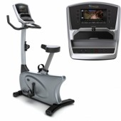 Vision Ergometer U20 Touch Hometrainer