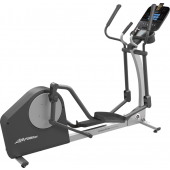 Life Fitness X1 Track Plus Crosstrainer