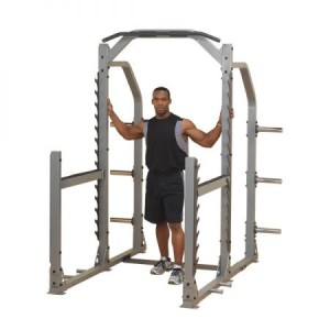 ProClubLine SMR1000 Multi Squat Rack