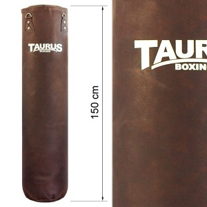 Taurus bokszak bruin 150 cm - 38 kg
