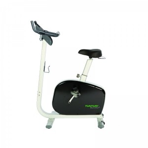 Tunturi Ergometer Bike 600 Black Edition